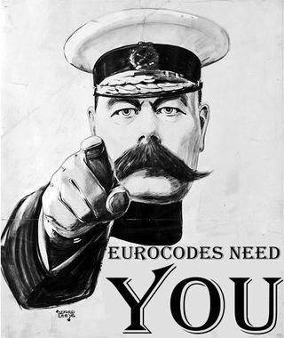 Eurocodes need you